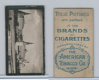 T430 American Tobacco, World Views, 1900, Moscow, Imperial Palace