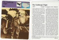 1979 Panarizon, Story Of America, #01.10 Charles Lindbergh Flight