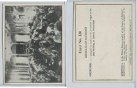 W Card, Interstate News, History, 1926, #120 League of Nations