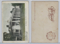 E Card, Zeno Gum, United States Views, 1910, Mt. Vernon, Washington