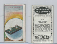 H46-68 Hill, Wireless Telephony, 1923, #68 High Tension Terminals