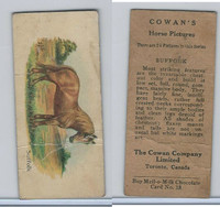 V14 Cowan, Horse Pictures, 1929, #18 Suffolk