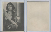 W618 Brody, Motion Picture Stars, 1926, Blank Back, Bebe Daniels