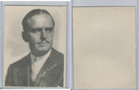 W618 Brody, Motion Picture Stars, 1926, Blank Back, Douglas Fairbanks