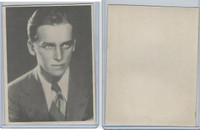 W618 Brody, Motion Picture Stars, 1926, Blank Back, Douglas Fairbanks Jr.