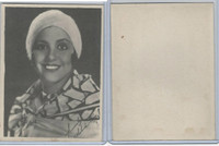 W618 Brody, Motion Picture Stars, 1926, Blank Back, Ethelind Terry