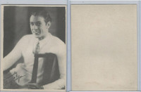 W618 Brody, Motion Picture Stars, 1926, Blank Back, Gary Cooper