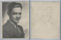 W618 Brody, Motion Picture Stars, 1926, Blank Back, Glen Tryon