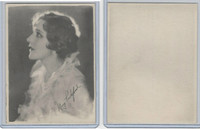 W618 Brody, Motion Picture Stars, 1926, Blank Back, Mary Pickford