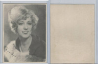 W618 Brody, Motion Picture Stars, 1926, Blank Back, Marion Davies