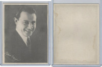 W618 Brody, Motion Picture Stars, 1926, Blank Back, Robert Frazer
