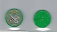 1960's Jell-o Hostess, Airplane Coin, #127 Felixstowe 1917