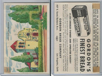 D39-6b, Gordon Bread, Mission Pictures, 1950's, San Carlos Church