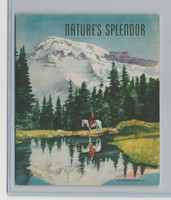 D39-7, Gordon Bread, Natures Splendor, 1940's, Album Used (Tape)