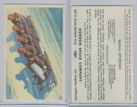 D39-8, Gordon Bread, Speed Pictures, 1941, Bobsled
