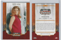 2009 Donruss Panini, Americana, #19 Patty Duke