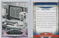 2011 Topps, American Pie, #111 Pong