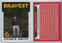 2009 Topps, American Heritage Chrome, #C35 Dennis Smith, Firefighter