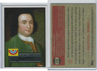 2009 Topps, American Heritage Chrome, #C13 George Mason