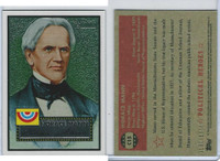2009 Topps, American Heritage Chrome, #C15 Horace Mann