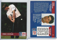 1992 Pro Set Golf PGA Tour, #1 Fred Couples