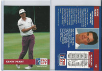 1992 Pro Set Golf PGA Tour, #12 Kenny Perry