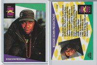 1992 Pro Set, Super Stars, #113 Boogie Down Productions
