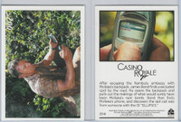 2014 Rittenhouse, James Bond Archives, #14 Casino Royale