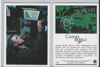 2014 Rittenhouse, James Bond Archives, #18 Casino Royale