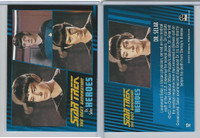 2013 Rittenhouse, Star Trek Next Generation H&V, #12 Dr. Selar