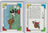 1992 Impel, Walt Disney Cards, #164 Mickey Mouse