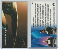 1994 Skybox, Star Trek Generations, #16 Bad News