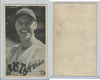 1936 Goudey Wide Pen Premium Baseball, Bill Werber, Red Sox