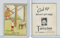T78 Tareyton Cigarettes, Little Henry, 1937, (1)