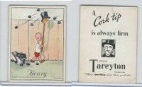 T78 Tareyton Cigarettes, Little Henry, 1937, (11)