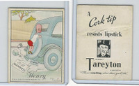 T78 Tareyton Cigarettes, Little Henry, 1937, (15)