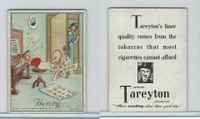 T78 Tareyton Cigarettes, Little Henry, 1937, (18)