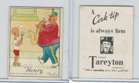 T78 Tareyton Cigarettes, Little Henry, 1937, (20)