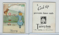 T78 Tareyton Cigarettes, Little Henry, 1937, (23)