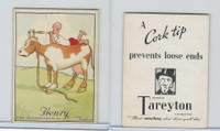 T78 Tareyton Cigarettes, Little Henry, 1937, (24)