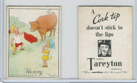 T78 Tareyton Cigarettes, Little Henry, 1937, (28)
