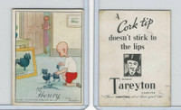 T78 Tareyton Cigarettes, Little Henry, 1937, (29)