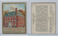 T69 Helmar, Historic Homes, 1910, Fraunces Tavern, New York