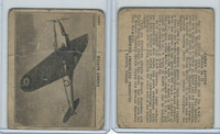 FC17 Brownie, Warplanes, 1940's, #24 Fairey Battle