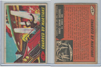 1965 A&BC, Mars Attacks, #14 Carried By Martians