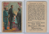 T70 ATC, Historical Events, 1910, Inauguration of Lincoln (Large)