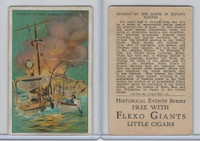 T70 ATC, Historical Events, 1910, Sinking of the Maine, Havana Cuba (Large)