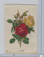 SC7 Imperial Tobacco, Garden Flowers, 1910, #16 Roses
