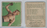 T219 Honest Long Cut Champion Pugilists, 1910, Bert Keyes, Boxer