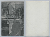 WC 1940's Photo Card, WW II Airplanes (5X8 in), A20 Boston Attack Bomber